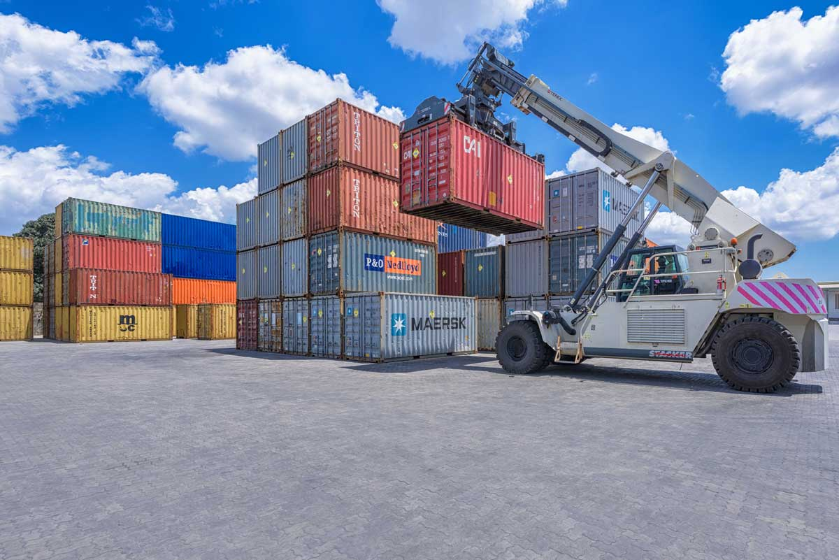 Freight Forwarders Tanzania Ltd – International Standards