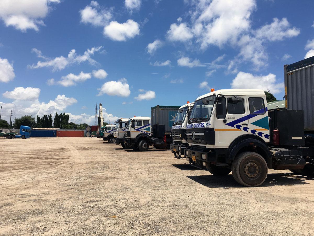 Freight Forwarders Tanzania